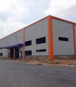 Cho thuê nhà xưởng KCN Lộc Sơn Long Thành Đồng Nai