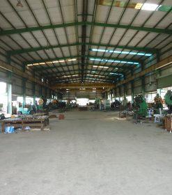 Cho thuê kho xưởng Củ Chi, Hồ Chí Minh